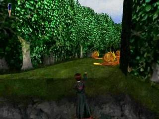Прохождение Гарри Поттер и Философский Камень #1 Сезон #7 Серия