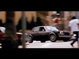 «Полицейский из Беверли-Хиллз» - рекламный ролик канала Film4