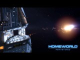Homeworld Remastered Story Trailer (Homeworld Remastered Collection)