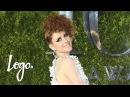Kiesza Presents Tony Awards w/ Jennifer Lopez Nick Jonas | NewNowNext