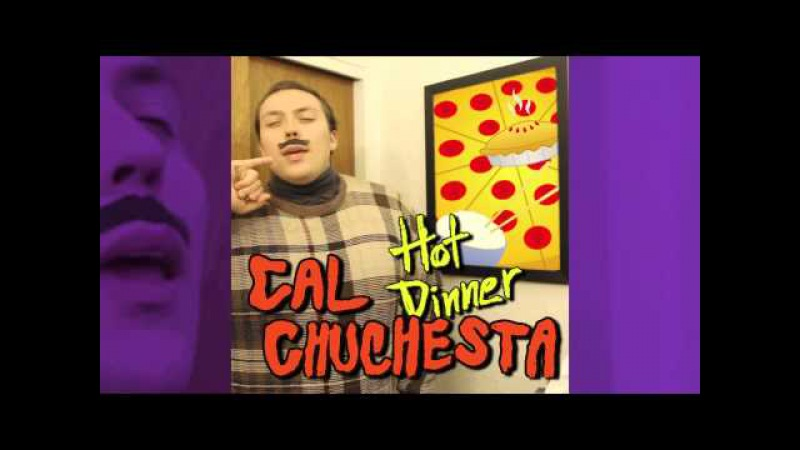 Cal Chuchesta - Hot Dinner Freestyle (prod. Jahlil Beats)
