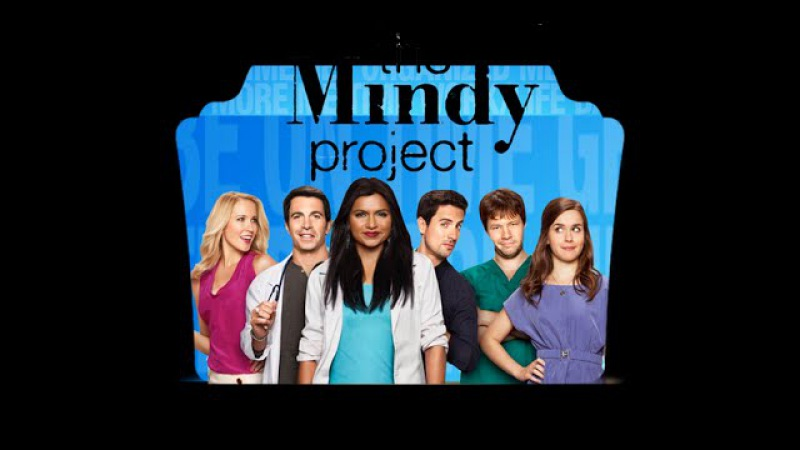 The Mindy Project Season 3 Episode 15 - Dinner at the Castellanos