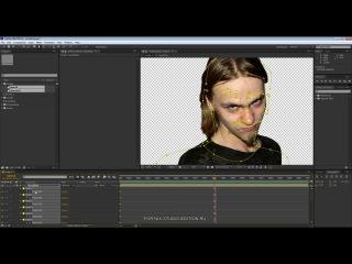 Видеоурок. Морфинг After Effects