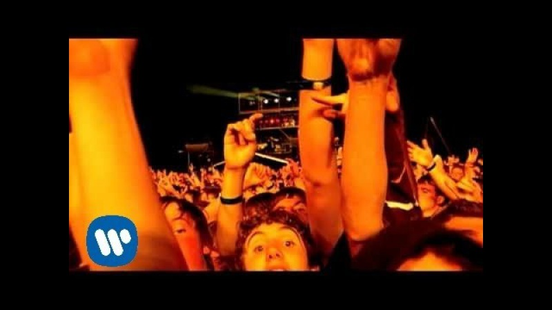 Bleed It Out [Live at Milton Keynes] - Linkin Park