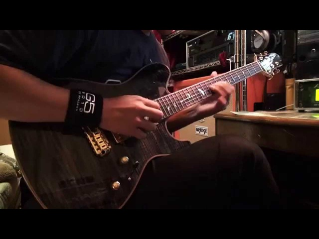 【G.O.D.Ⅱ】FreeWing/AZ Covered by REN【PLAY LIKE G.O.D.】