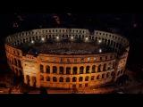 2CELLOS - LIVE at Arena Pula 2013 FULL CONCERT
