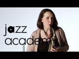 Part 2 Erica von Kleist Demonstrates Harmonics and Subtones