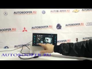Видео обзор штатной автомагнитолы для Volkswagen Touareg Android 4.4.4