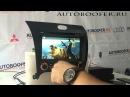 Видео обзор автомагнитолы для Kia Cerato 2013. Android 4 4 4