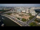 Вести.Ru: Археологи обнаружили в Зарядье древнейшую улицу Москвы