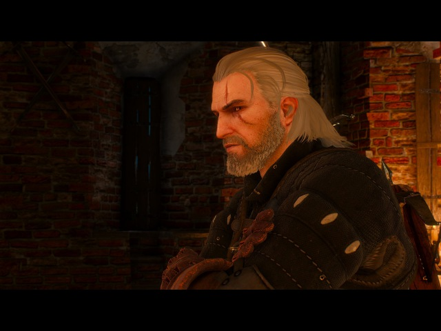 The Witcher 3 Wild Hunt Ведьмак 3 Дикая Охота. GamePlay.RU Full HD. N11