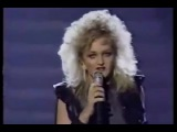 Bonnie     Tyler     --   Total   Eclipse  Of  The  Heart      Official   Live  Video   HD