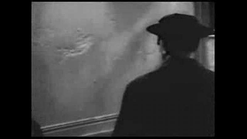 Man next door (Massive Attack) Film (S. Beckett)