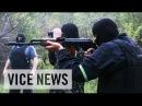 19 мая 2014. Великая Новосёлка. Meeting the Donbas Battalion: Russian Roulette in Ukraine (Dispatch 39)