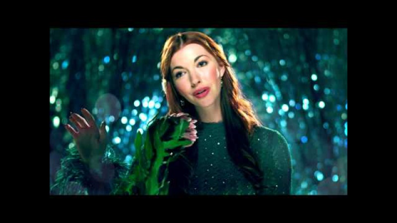 HD David Lynch Chrysta Bell (of Twin Peaks) - Bird of Flames - Official Music Video by Chel White