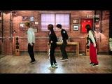 [HD] Rainism - JB, Hyorin, Ailee, Park Seo-Joon @ Dream High 2 EP09.