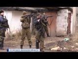 УГЛЕГОРСК : ЭВАКУАЦИЯ 2.0 ( Вывоз стариков под обстрелами )