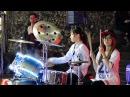 2014 03 23 爵士鼓 陳曼青 羅小白 - Moves like jagger