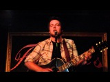 Lee DeWyze Blackbird Song Live NYC 6614 From The Walking Dead
