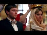 Церемония венчания: Юлия и Антон (08.02.15) - BIFURCATE studio