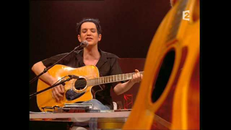 Brian Molko - Five Years (Inédit Acoustic Live)