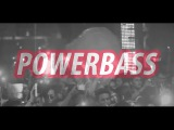 2 Faced Funks - Powerbass (Official Music Video)