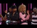 Iggy Azalea w/ Jennifer Hudson Nick Jonas - iHeart Awards Performance LIVE 3-29-15
