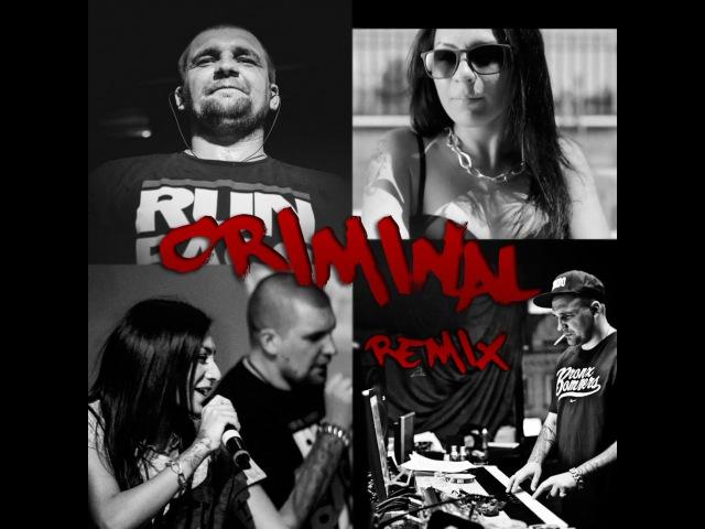 NINTENDO - Criminal (CJ P.O.G. remix)