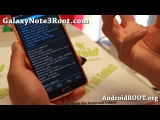 How to Backup/Restore ROM using CWM on Rooted Galaxy Note 3!