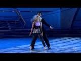 Chelsie &amp Mark - Bleeding Love (SYTYCD-S04E10) #Hip Hop