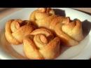 Печенье розочки рецепт Cладкая выпечка