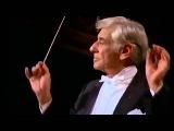 Beethoven Coriolan-Overture op. 62 Leonard Bernstein, Wiener Philharmoniker