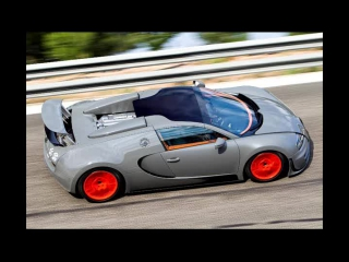 СЕМЁН СЛЕПАКОВ - отец онуфрий -- Bugatti Veyron — 3 600 000 $