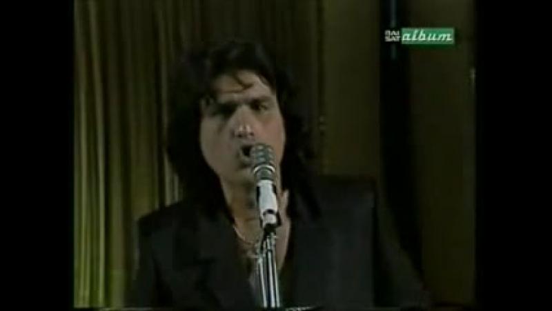 TOTO CUTUGNO - Voglio LAnima (1979)