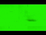 Old Film Scratches Look Green Screen - Free Royalty Footage