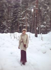 Наталия Морозенкова