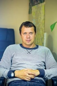 Максим Мощенков