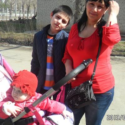 Гульнара Рашитова
