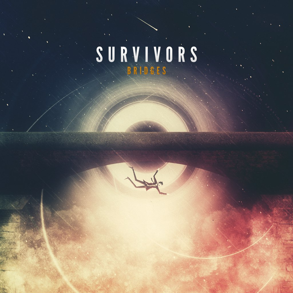 SURVIVORS – Bridges [single] (2015)