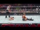 WWEWM WWE RAW 15.04.2013 - Dolph Ziggler vs. Jack Swagger