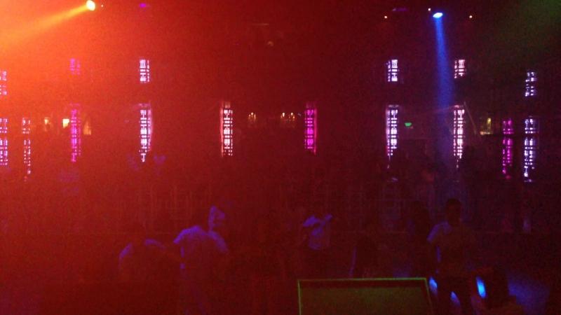 DJ ALEX K - 16.05 ZODIAC PARTY Телец@5SUN