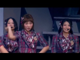 AKB48 Request Hour 1035 2015.  Kaisoku to Doutai Shiryoku