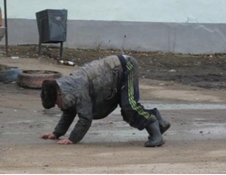 """""""Не очаровывайтесь Россией"""" - реклама """"Международной амнистии"""" - Цензор.НЕТ 3489"""