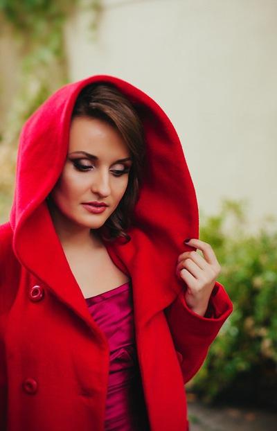 Мария Арепьева