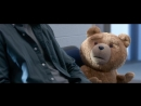 Третий лишний 2 — Дублированный Red-band трейлер (2015) trailer тизер Ted