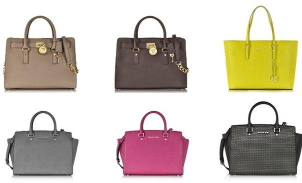 Женские сумки тренд сезона