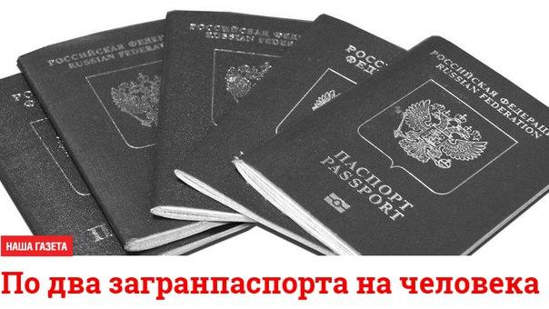 Как сделать загранпаспорт в петербурге 938