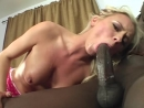 Bree Olson - Big Black Beef Stretches Little Pink Meat 5