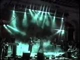АлисА концерт в ленинградском РОК клубе1988г