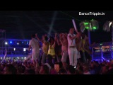 Moonbeam Kazantip (Ukraine) DJ Set DanceTrippin
